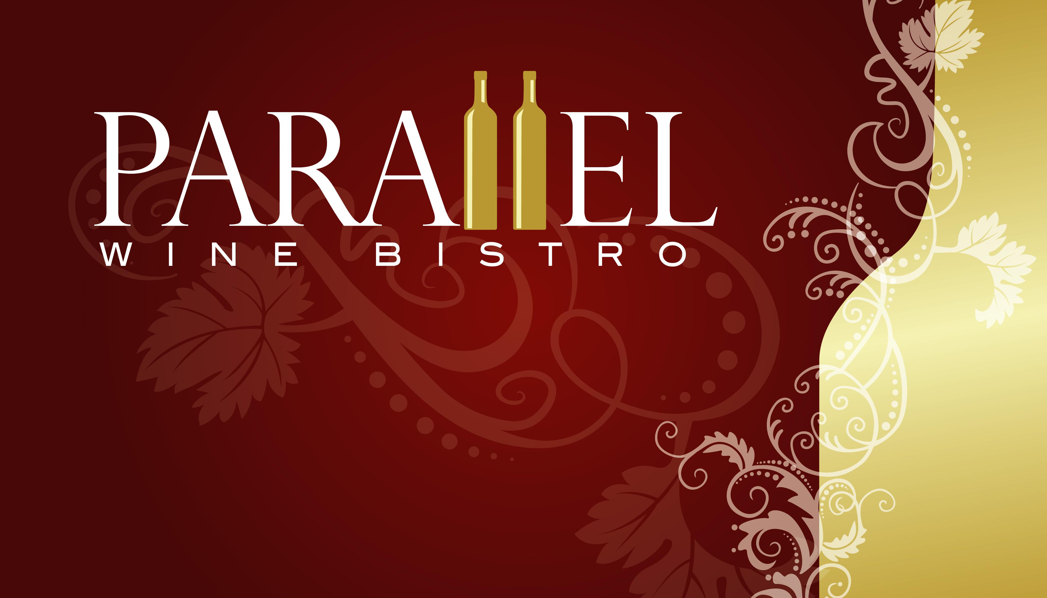 Parallel Wine Bistro